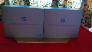 HP Windows Mixed Reality Headset with Motion Controllers (BNIB)