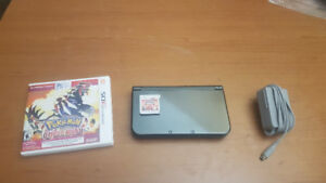 3Ds XL for sale $150 with game