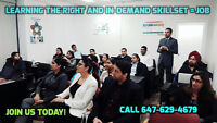 Top Business Analysis Job Program, LIVE Project, 100% Placement*