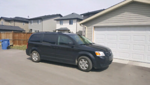 2008 dodge caravan 187,000km for sale