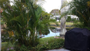 NAPLES HOME FOR RENT  - 2 bed 2 bath