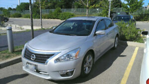 2014 Nissan Altima lease takeover $312/month (10 months left)