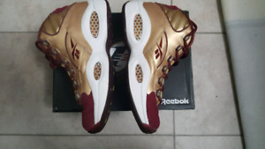 "Reebok Question MID ""Saint Anthony"" High School PE. [181576]"