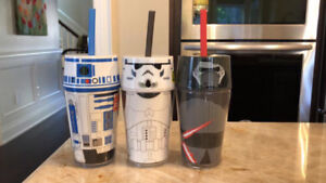 New Star Wars Tumblers Perfect for Lootbags or Party Giveaways