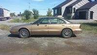 1998 Oldsmobile Eighty-Eight Royale LS