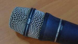 CAD 95 Condenser vocal mic Rydalmere Parramatta Area Preview