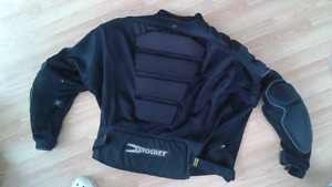 Joe Rocket  Motorcycle mesh Jacket
