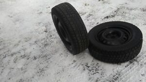 4X17'' SUV Winter Tires