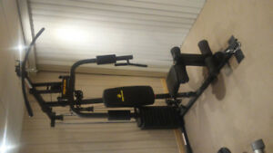 Home Gym AH 2109.1