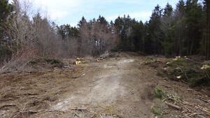 NEW  PRICE  BUILDING LOT