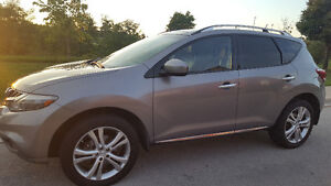 2011 Nissan Murano LE SUV, Crossover FULL PACKAGE NAVI