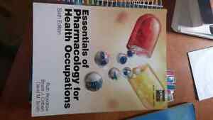 Textbooks for Medical Office Assistant course