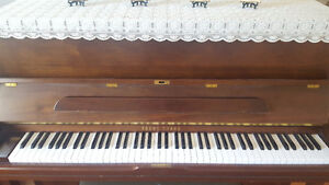 Free Piano (Young Chang, good condition)