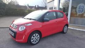 Citroen C1 1.0 VTi ( 68bhp Feel
