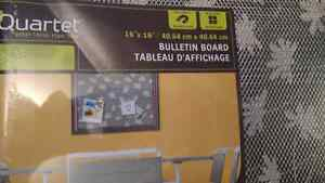 Cork magnetic bulletin board London Ontario image 2