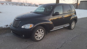 2010 Chrysler PT Cruiser BlueTooth