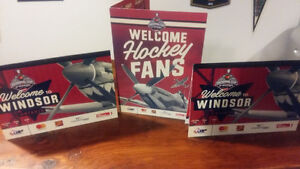 Memorial Cup Final Tickets   Sunday May 28th