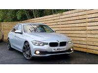 BMW 320D AUTOMATIC FULL LEATHER !!