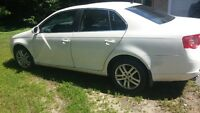 volks jetta highline 2008