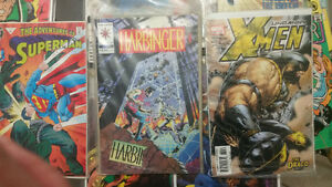 Comic collection for sale