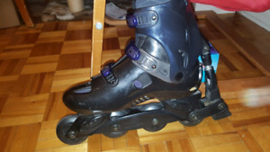 Roller blades good condition