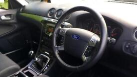 2014 Ford Galaxy 2.0 TDCi 163 Titanium 5dr Manual Diesel Estate