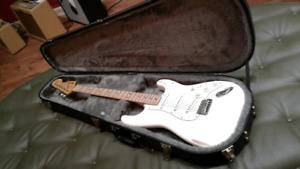 1988 MIJ Fender Stratocaster
