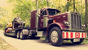 Awesome working and immaculate shape 1985 peterbilt 359 Peterborough Peterborough Area image 2