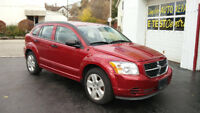 2007 Dodge Caliber SXT 114,000km Automatic Certified! Kitchener / Waterloo Kitchener Area Preview