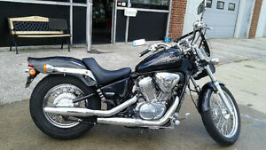Honda Shadow VXL