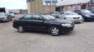 1999 Honda Accord 218k safety and etested