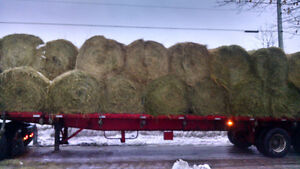 Hay available. 4x5 rounds only a few