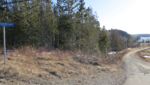 Land in Oak Bay (up to 2 acres) waterview if cleared