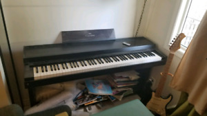 1992 Yamaha Clavinova mint condition