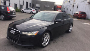 Audi A6 2012 Fully Equipped Nav 17 999$!