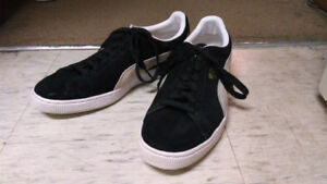 Puma Suede Athletic - Size 11 Male