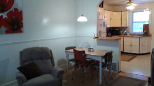 Downtown on the hill Sublet this summer