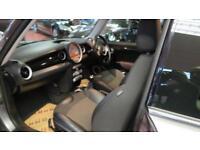 2010 MINI HATCHBACK 1.6 Cooper D Graphite 6 Speed Diesel