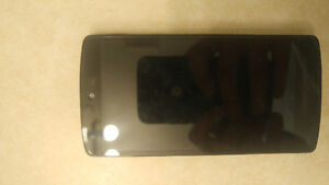 Nexus 5  and Blackberry 9900 touch