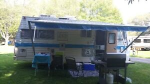 Retro Motorhome For Sale