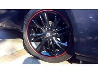 2014 Vauxhall Adam 1.4i Glam 3dr Manual Petrol Hatchback