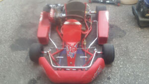 BIREL RACE KART
