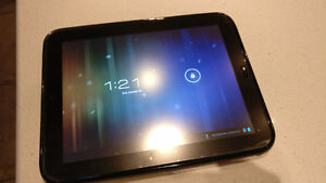 "HP Touchpad 9.7"" Tablet 32GB"