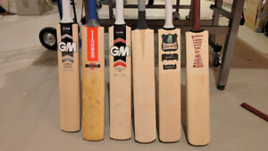 Cricket gear - Best quality!