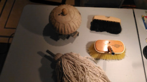 Marine items