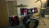 Talisman Drum Set