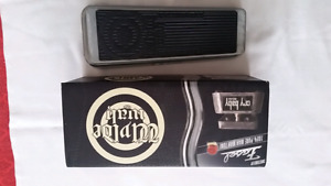 Cry baby wyld wah zw-45