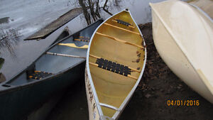 used canoes for sale Peterborough Peterborough Area image 2