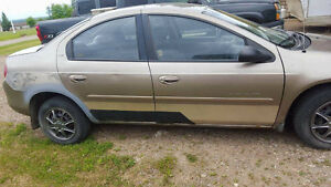 2001 Dodge Neon Selling/Trading