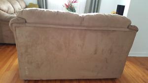 Sofa 300$ discutable